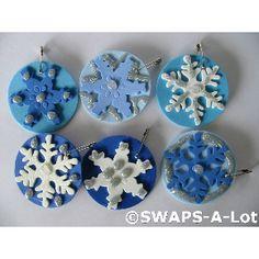 SWAPS - Snowflakes