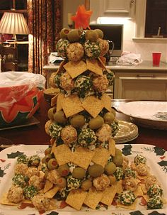 Christmas Appetizer