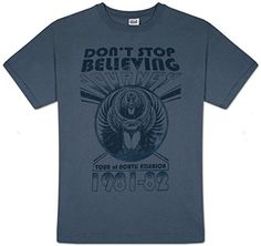 Journey - Don't Stop Believing Concert T-Shirt Small blac... https://www.amazon.com/dp/B004UO6BEG/ref=cm_sw_r_pi_dp_x_3I7lyb79H5VQZ