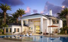 For $299k price, land and plans are included. Plans for home include 3828 sq feet under air plus 626 sq ft garage. Price built for planned home is $1,149,000 finished!What was once West Palm Beach's most exclusive gated community, Embassy Drive is once again in the spotlight. Amazing opportunity to build your own dream house on large elevated lots, within a small private gated community in Land of The Presidents.