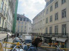 Lisboa - Portugal  Abril/Maio de 2012