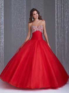 Allure Quineanera Dress Q480   Terry Costa Dallas