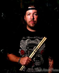 Scott Phillips ⭐️Music groups: Creed (1993 – 2012), Alter Bridge (Since 2004), Projected