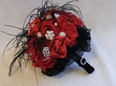 This would be cute in your colors, instead of black teal   Google Image Result for http://ny-image0.etsy.com/il_430xN.116740220.jpg
