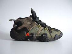 1997-VINTAGE-ADIDAS-EQUIPMENT-FEET-YOU-WEAR-TREKKING-HIKING-SPORT-SHOES-XTR-90-S Sneakers Fashion, Fashion Shoes, Shoes Sneakers, Trail Shoes, Hiking Shoes, Adidas Equipment Shoes, Trekking, Fresh Shoes, Vintage Adidas
