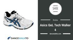 Asics Gel Tech Walker Neo 4 Review
