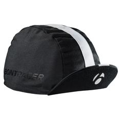 f55ca9399f9 Enhance your cycling experience with Bontrager Cotton Cycling Cap.