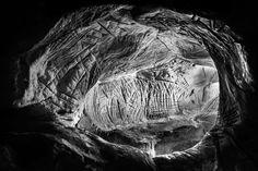 Des gravures rupestres en forêt de Fontainebleau - La Croix