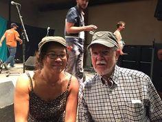 Tuba Skinny - 'Blue' - California Worldfest July 18, 2015
