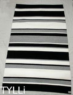 TYLLi: Musta-valko-harmaata