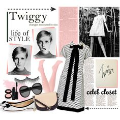 Twiggy - a life of style, created by capellaweasley