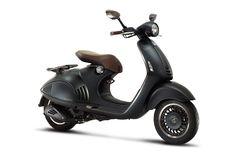 ba1407b5586dd3 Emporio Armani x Piaggio to Release Vespa 946