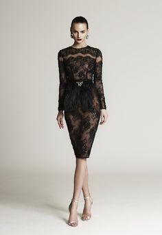 Cristina Savulescu - Look 14 Sexy Dresses, Nice Dresses, Short Dresses, Amazing Dresses, Bombshell Beauty, Embroidery Dress, Cristina Savulescu, Beautiful Gowns, Dream Dress