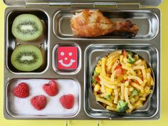 206 Best Healthy And Fast Lunchbox Ideas For Kids Images