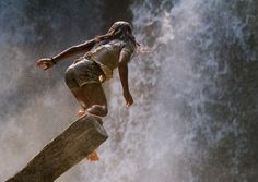 Jumping in unknown by Anisimov Evgeny - Photo 140564679 - 500px