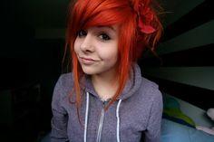 pretty girl swag hair tumblr - Google Search