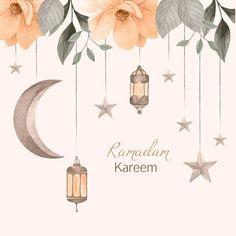 Eid Wallpaper, Eid Mubarak Wallpaper, Flower Background Wallpaper, Flower Backgrounds, Ramadan Mubarak Wallpapers, Ramadan Kareem Pictures, Ramadan Kareem Vector, Ramadan Cards, Ramadan Greetings