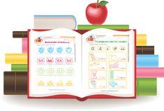 cuadernillos para preescolar 2016