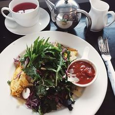 The Batch Cafe, Invercargill   23 Brunch Places In New Zealand To Try Before You Die