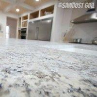 37 Best Granite Countertop Images White Granite