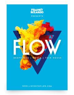 Flow - Studio Hands | Graphic Design & Illustration | Based in Arnhem