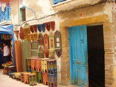 Morocco #bohemian #decor