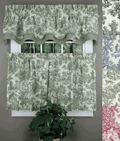 Country Kitchen Curtains On Pinterest Country Kitchen Curtains Kitchen Curtain Sets And