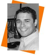 Shane Donnelly, Account Manager
