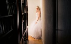 Wedding Photography Tips: Using Flash in Low Light Church Wedding
