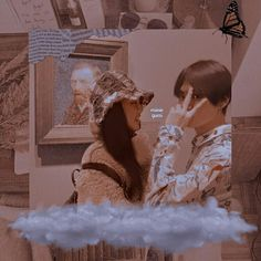 Kpop Couples, Cute Couples, Bts Taehyung, Jimin, Blackpink And Bts, Blackpink Jennie, Hana, My Love, Pictures
