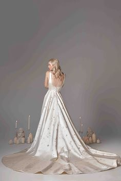 Bridal Dresses, Wedding Gowns, Prom Dresses, Formal Dresses, Pretty Dresses, Beautiful Dresses, Formal Dress Patterns, Cottage Wedding, Dream Dress