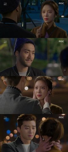 [Spoiler] 'She Was Pretty' Hwang Jung-eum makes a tough decision between  friendship and love