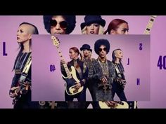 06d34a76c713 Prince Saturday Night Live Full Performance 2014