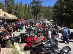 Cafe Desmo- Newcmb's Ranch Spring 2015 Is that my #Ducati