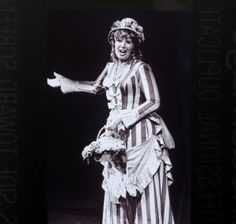 "The Legendary Beverly Sills in ""The Ballad of Baby Doe"" in 1956"
