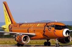Gli aerei più decorati del mondo - Gallery - Foto - Virgilio Viaggi