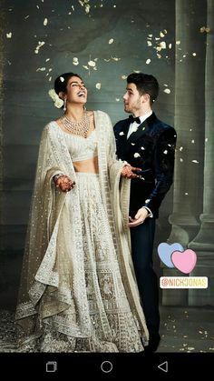 Discover recipes, home ideas, style inspiration and other ideas to try. Indian Bridal Outfits, Indian Dresses, Indian Clothes, Blue Bridesmaid Dresses, Bridal Dresses, Wedding Looks, Wedding Bride, Wedding Wear, Wedding Couples