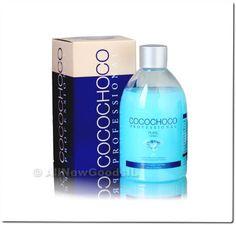 COCOCHOCO PURE Brazilian Blow Dry Hair Straightening Keratin Treatment 250ml/8.4oz COCOCHOCO http://www.amazon.de/dp/B00DJUITJW/ref=cm_sw_r_pi_dp_iP9Vvb094WVJE