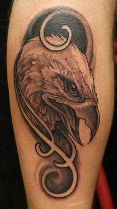 ☆ Eagle :: By Kurt Fagerland ☆