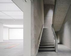 BKM / Bündner Kunstmuseum by Barozzi / Veiga | Museums
