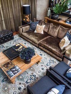 Darren Palmer's Easy Luxury