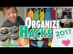 Regardless of whether it is for household products, dishes or to eat: with these 7 tricks, everything remains tidy. Home Organization Hacks, Kitchen Organization, Lifehacks, Baby Toys, Tidy Room, Home Hacks, Organizer, Housekeeping, Cleaning Hacks
