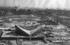 Berlin | Kongresshalle. Haus der Kulturen der Welt, 1950s-60s