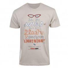 Criminal Minds Like The Wind Men's T-Shirt