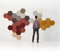 Wall panels | Wall coverings | Tea | Sancal | Jose Manuel. Check it out on Architonic