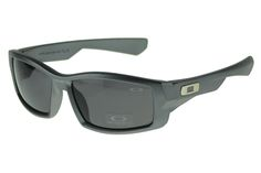 Oakley Crankcase Sunglass Gray Frame Gray Lens Cheap Ray Ban Sunglasses,  Cheap Ray Bans, 442f61ca08