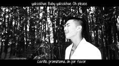 Jay Park - Promise MV [Sub esp + Roma]