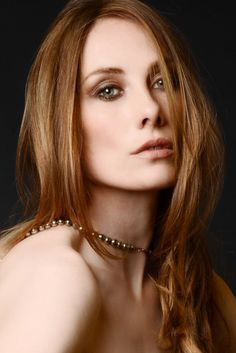 Rosie Marcel, Jac on Holby City! What an ice queen!