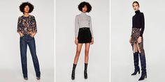 Zara collection hiver   35 pièces à shopper pour l hiver ! df8d9878bd32