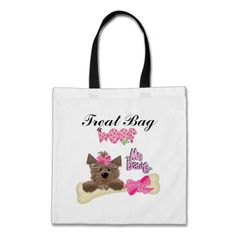 Pets Treat Bag